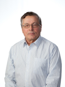 Puheenjohtajaksi valittiin vuodelle 2015 Osmo Kammonen.